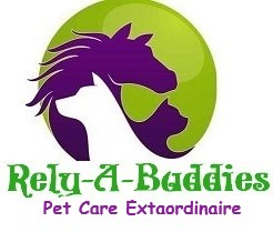 Rely-A-Buddies LLC Pet Care Extraordinaire